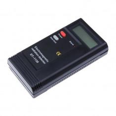 Detector de radiatii electromagnetice DT-1130, model compact