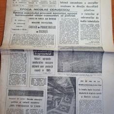 informatia bucurestiului 31 octombrie 1984-200 ani de la marea rascoala 1784