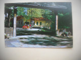 HOPCT 76141  HANUL ROMANESTI -AUTOMOBIL DACIA -JUD PRAHOVA-NECIRCULATA