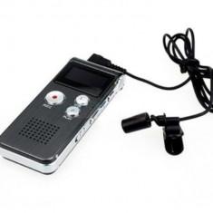 Reportofon digital  8 GB mini USB  - Inregistrare Audio -  Dictafon - MP3 Player