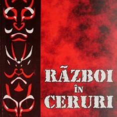 Razboi in ceruri – Pavel Corut