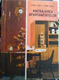 Amenajarea apartamentelor