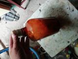 Sticla farmacie