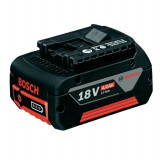 "Acumulator XL Bosch 18V Li-Ion 4.0 Ah  pentru toate sistemele "" Power4All """