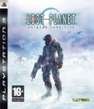 Lost Planet: Extreme Condition PS3, Shooting, 16+