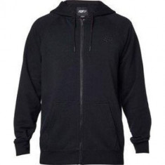 FOX Legacy Zip Fleece -17616 Black