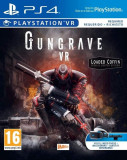 GUNGRAVE Loaded Coffin Edition PS VR