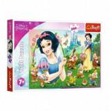 Puzzle Magical Frozen, 30 piese, Trefl