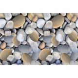 Cumpara ieftin Covor, multicolor, model piatra, 80×120 cm, BESS