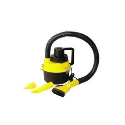 Aspirator auto Vacuum, 120W, Alimentare 12V foto