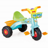 Tricicleta copii - My first trick PlayLearn Toys, Fisher Price