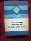 N4 MEDICATIA APARATULUI CARDIO-VASCULAR - Gavrilescu, Streian