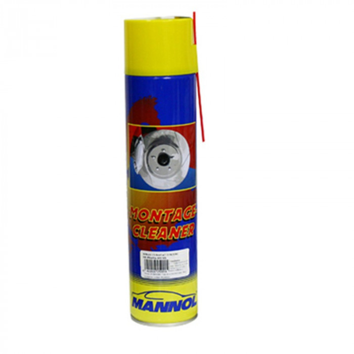Spray curatat discuri de frana - 650 ml