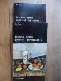 Istoria Artei Spiritul Formelor Vol.1-2 - Elie Faure ,531879