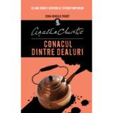 Conacul dintre dealuri/Agatha Christie