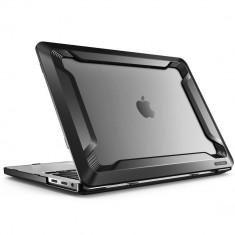 Carcasa i-Blason Armorbox Apple MacBook Pro 15 inch cu Touch Bar (2016-2018) Black