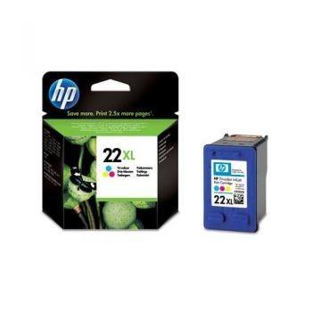 Cartus original HP22XL Color HP 22XL foto