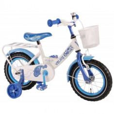 Bicicleta 12 inch Paisley