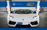 Autoturism Lamborghini Aventador LP 700-4 Roadster (an 2014), Benzina, Cabrio