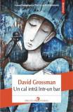 Un cal intra intr-un bar | David Grossman, Polirom