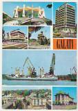 bnk cp Galati - Vedere - circulata