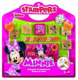 Cumpara ieftin Set stampile Stampers - Minnie