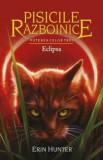Cumpara ieftin Pisicile Razboinice - Puterea celor trei. Cartea a XVI-a: Eclipsa/Erin Hunter