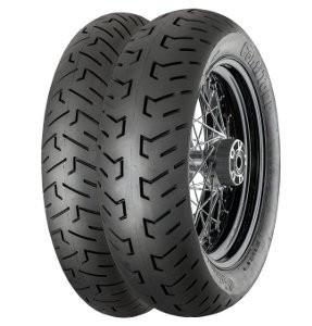 Motorcycle Tyres Continental ContiTour ( 130/60B19 TL 61H M/C, Roata fata )