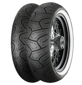 Motorcycle Tyres Continental ContiLegend ( 150/80B16 TL 77H Roata spate, M/C WW ) foto