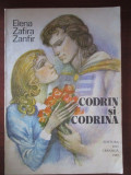 Codrin si Codrina-Elena Zafira Zanfir