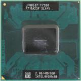 52.Procesor laptop INTEL LF80537 |SLA45 | Intel Core 2 Duo T7300