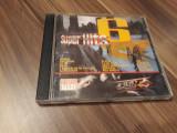 CD VARIOUS-SUPER HITS 6 ORIGINAL FM RECORDS