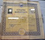 Diploma  de  Maturitate