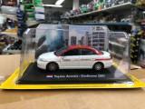 Macheta Toyota Avensis - Eindhoven - 2003 - Taxiuri scara 1:43