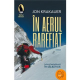 In aerul rarefiat (ebook)