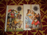 Dupa douazeci de ani 2 volume cartonate - dumas