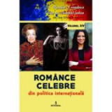 Romance celebre din politica internationala - Dan-Silviu Boerescu