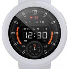 Ceas activity outdoor tracker Xiaomi Amazfit Verge Lite, GPS, HR (Alb)