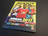 Activity book Shoot Annual 2017 Premier League