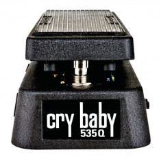 Dunlop Crybaby Multi-Wah 535Q