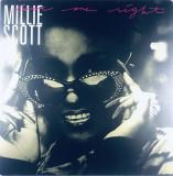 VINIL   Millie Scott – Love Me Right  VG