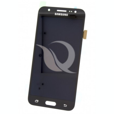 Display Samsung Galaxy J5 J500 2015 negru compatibil foto
