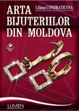 Arta bijuteriilor din Moldova - Liliana CONDRATICOVA