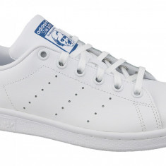 Pantofi sport adidas Stan Smith J S74778 pentru Copii, 35.5, 36, 36 2/3, 37 1/3, 38, 38 2/3, Alb