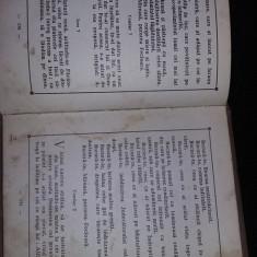 Carte de rugaciuni 1974 veche,ANTIM NICA,Ep.DUNARII DE JOS,231 pagini ,T.GRATUIT