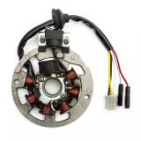 Magnetou Aprindere Stator Scuter Yamaha Aerox 49cc 50cc 80cc