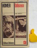 Odiseea Homer editie definitiva Murnu
