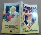 Dansatoarea - Barbara Cartland