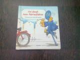 Viel Spaß beim Fahrradfahren – Buch gebraucht kaufen (CARTE PENTRU COPII, IN LIMBA GERMANA)