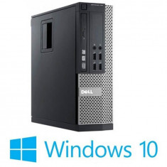 PC refurbished Optiplex 790 SFF, i7-2600, SSD 120GB, Win 10 Home, Dell
